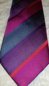 Kenneth Cole Tie New York